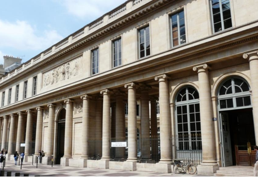 Université René Descartes