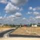 Aménagement des espaces publics de la ZAC des Portes de Sénart Combs-la-Ville (77)